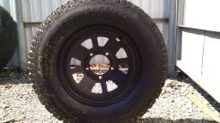 Bridgestone H-78, 265/80R15 LT