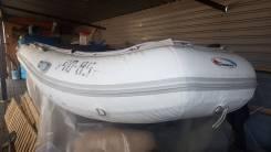 Продам ПВХ лодку с мотором Suzuki 30 лс