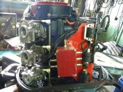 Мотор лодочный