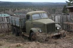 ГАЗ 51, 1967