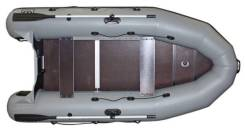 Фрегат. 2018 год год, длина 3,30м., двигатель подвесной, 18,00л.с.