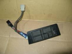 Блок управления стеклоподъёмниками Nissan Sunny B11 / T15S