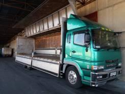 Перевозка любых грузов по ДВ и РФ. Большой парк грузовиков, фур.