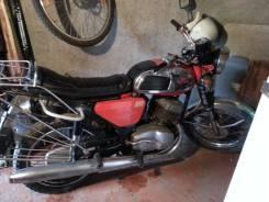 Ява 350, 1977