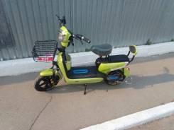 E-scooter, 2018