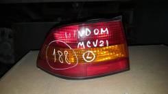 Задний фонарь. Toyota Windom