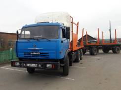 КамАЗ 53215, 2009