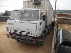 КамАЗ 5320, 1988