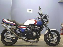 Honda CB 400SF Version S, 1996