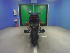 Yamaha YX 600, 2001
