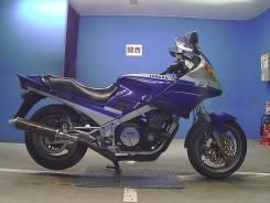 Yamaha FJ 1200, 1993