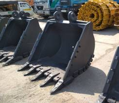 Ковш на экскаватор Doosan DX300LCA (1.5 м3)