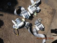 Ремень безопасности. Mazda Laputa, HP11S, HP21S Suzuki Kei, HN12S, HN21S Двигатель K6A