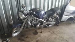 Honda CB, 1996