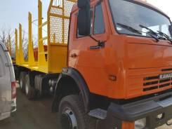 КамАЗ 65111, 2012