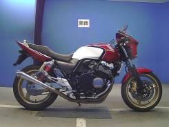 Honda CB 400, 2007