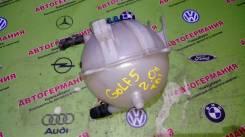 Расширительный бачок. Volkswagen: Caddy, Passat, Jetta, Scirocco, Sharan, Tiguan, Passat CC, Beetle, Eos, Touran, Golf Audi: S3, TT, Q3, RS Q3, RS3, A...