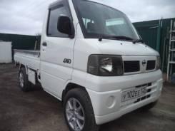 Nissan Clipper Truck. Продам грузовик, 700куб. см., 750кг., 4x4