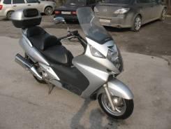 Honda Silver Wing, 2001