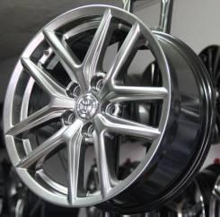 [r20.store] Новые диски R17 на Toyota Camry Lexus