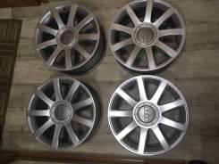 Диски Audi RS6, RS4, Allroad, S6