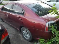 Mitsubishi Galant, 2005