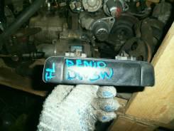 Ручка двери внешняя передняя левая на Mazda Demio DW3W