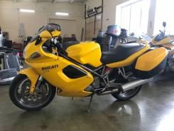 Ducati ST4, 2000