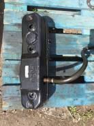 Крышка головки блока цилиндров. Isuzu Elf Двигатель 4BE1