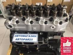 Двигатель в сборе. Hyundai: Galloper, Starex, H100, Porter, Terracan Mitsubishi Pajero, L044G, L044GV, L049G, L049GV, L049GW, L144G, L144GW, L144GWG...