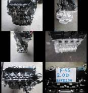 Двигатель в сборе. BMW: 1-Series, 3-Series, 2-Series, 4-Series, 3-Series Gran Turismo, X3, X4 B47D20. Под заказ