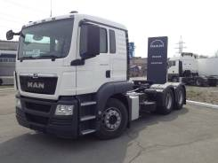 MAN TGS 26.440. 6x4 BLS-WW, 10 518 куб. см., 65 000 кг., 6x4