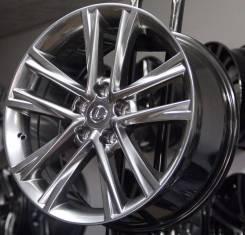 [r20.store] Новые диски R17 на Toyota Camry RAV4 Corolla Lexus