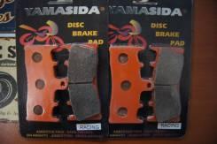 Тормозные колодки Yamasida FA188/FDB873