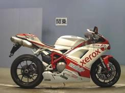 Ducati 848, 2009
