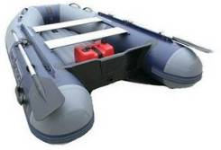 Продам лодку пвх ДМБ 480