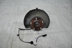 Ступица передняя правая MMC Galant Fortis Ralliart Turbo, CY4A