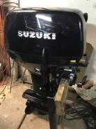 Продается лодочный мотор Suzuki dt40ws Новый