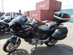 Ducati Multistrada 1000 DS, 2004