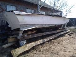 Продам катер Волга на подводных кральях