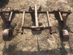 Окучник на мини трактор