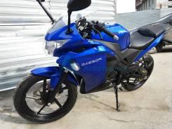 ABM X-moto, 2017