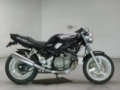 Suzuki GSF 250 Bandit, 1993