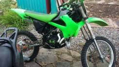 Kawasaki KX 85, 2008