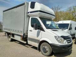 Mercedes-Benz Sprinter 519, 2010