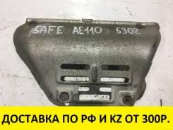 Защита выпускного коллектора Toyota Corolla AE110 5AFE T5302