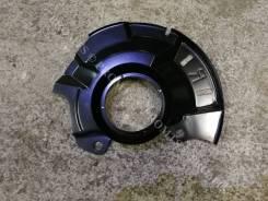Пыльник диска тормозного заднего правого Hyundai Solaris (RB)
