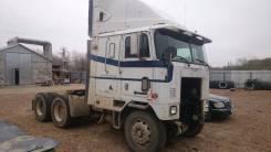 Продается грузовик интернационал 9800 SFA 1998 ГОД по запчастям,