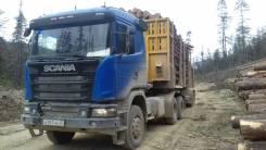 Scania G440, 2015