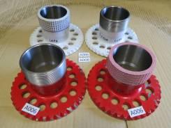 Адаптеры для спицевых дисков. Крепежи. PCD: 5x108 5x112 5x120 (А006)